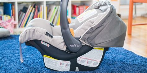 The Best Infant Car Seat For 2019