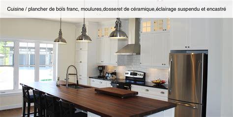 cuisine construction rénovations intérieures les entreprises panache