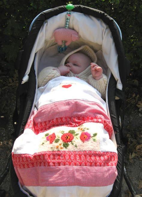 Decke Für Kinderwagen  Für Baby Mädchen Und Für Baby