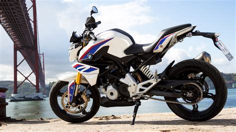 Review Bmw G 310 R by 2017 Bmw G 310 R G 310 Gs Review Top Speed