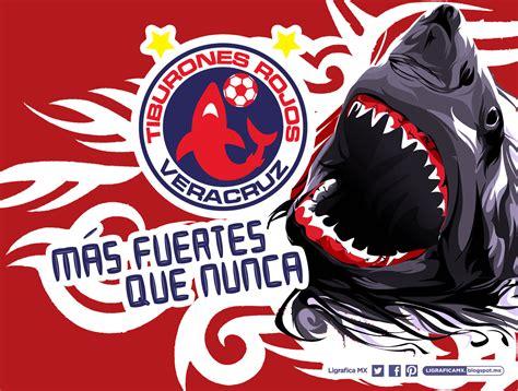 ligrafica mx mas fuertes  nunca tiburones rojos