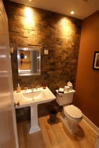 Powder Room Bathroom Design Ideas
