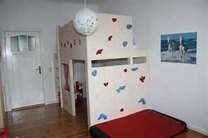 Klettern Im Kinderzimmer : hochbetten kinderbetten und hochebenen mccarthy 39 s ~ Michelbontemps.com Haus und Dekorationen