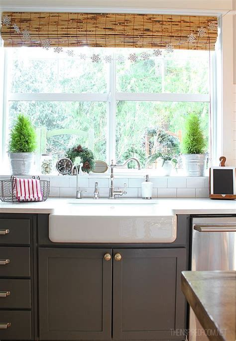 stylish kitchen window blinds ideas ecstasycoffee