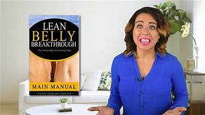 Lean Belly Breakthrough Review  U2013 Does It Really Work  Truth Exposed