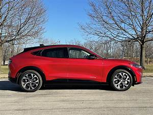 Ford Mustang Mach-E: Best Crossover To Buy 2021
