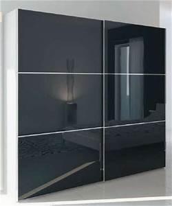 Armoire Noir Laqué : armoires a portes coulissantes tous les fournisseurs armoire a portes coulissantes armoire ~ Teatrodelosmanantiales.com Idées de Décoration