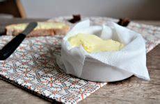 faire du beurre maison aux fourneaux de cuisine recettes de cuisine