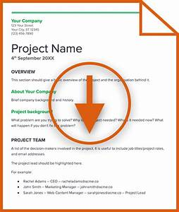 A Guide To Writing Website Specification Documents