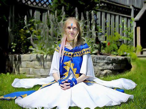 Belldandy Goddess Liliana Acparadise