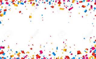 Celebration Clip Art Frame