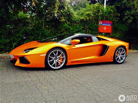 lamborghini aventador s roadster weight lamborghini aventador lp700 4 roadster 1 september 2014 autogespot