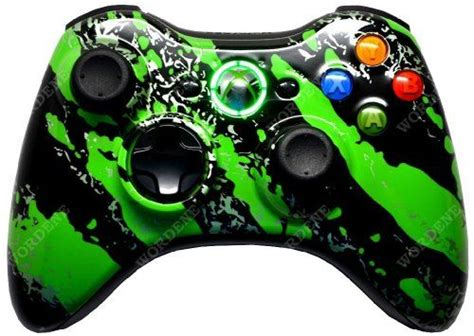 Save 7801 On 5000 Mod Combination Modded Controller