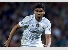 Casemiro is the defensive anchor that Real Madrid so badly