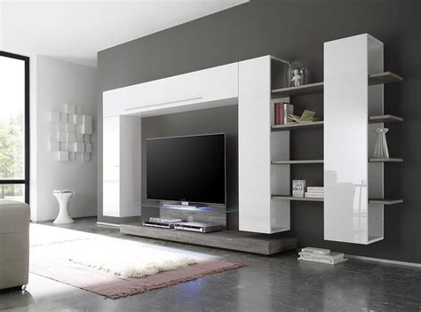 wall unit  lc mobili italy