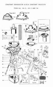13 Bmw 1973 R75  5 Rebuild  U0026 Refinish Bing Type 64  32
