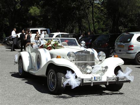 louer une voiture ancienne pour votre mariage