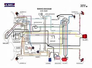 Vespaforum At  U2022 Thema Anzeigen   Elektrikfrage