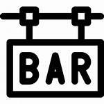 Icons Bar Icon Pub