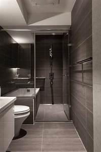 Banos modernos 2017 140 fotos e ideas de diseno y decoracion for Carrelage adhesif salle de bain avec led extra plat
