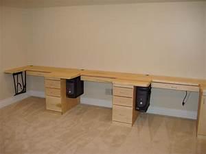 Made Com : handmade computer desk by hmi millworks ~ Orissabook.com Haus und Dekorationen