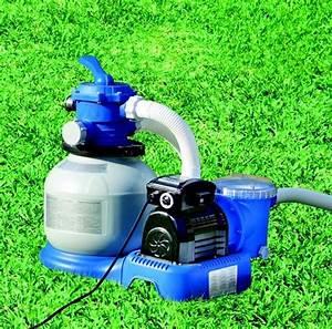 Filtre A Sable Intex 4m3 : filtre a sable piscine ~ Dailycaller-alerts.com Idées de Décoration