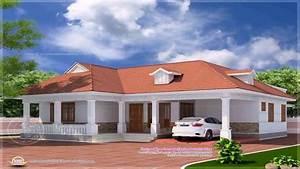 Traditional Kerala House Elevations | www.pixshark.com ...