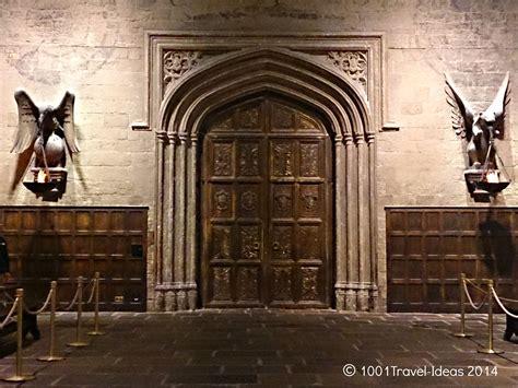 harry potter et la chambre des secrets une visite magique aux studios harry potter article