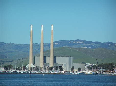 Dynegy seeks to close California natural gas-fired power ...