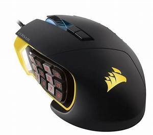 Corsair Announces New RGB Keyboards Mice And Headsets