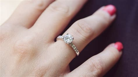 Man Tries To Crowdfund $15k Engagement Ring, Faces. Clearance Engagement Rings. Tint Rings. Vince And Tamar Wedding Rings. Twisted Band 3 Stone Engagement Rings. Gold Band Engagement Rings. Lithuanian Engagement Rings. Crown Rings. Aquamarine Accent Engagement Rings