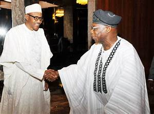 Obasanjo Gives Verdict on Buhari's Administration So Far ...