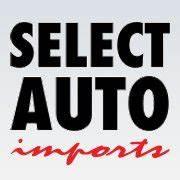Select Auto Negoce : select auto negoce bavarian select auto mechanicsburg pa read consumer reviews browse used and ~ Medecine-chirurgie-esthetiques.com Avis de Voitures