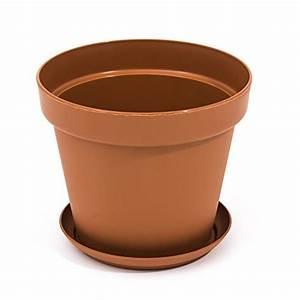 Blumentopf Untersetzer 70 Cm : blumentopf rund d 34 cm h 27 cm inkl untersetzer test ~ Orissabook.com Haus und Dekorationen