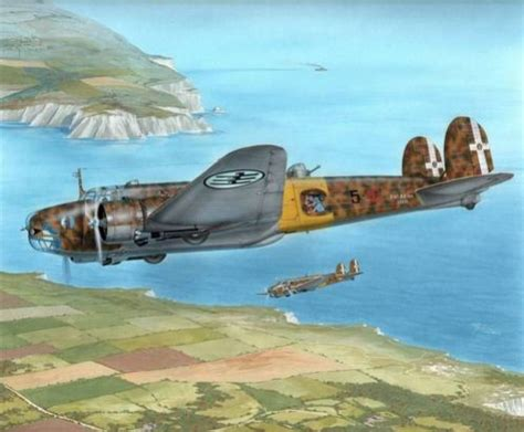 Fiat Br by Fiat Br 20m Cai In Battle Of Britain Special Hobby 48105