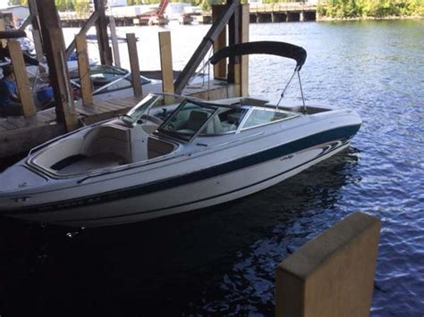Sea Ray Boats For Sale New Hshire by 1995 Sea Ray 210br Boats For Sale In New Hshire