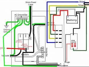 Wfco Wiring Diagram