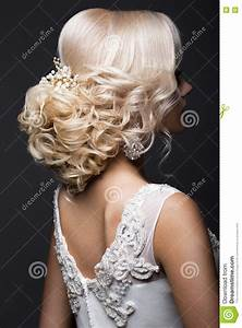 Bride And Her Beautiful Accessories Royalty-Free Stock ...
