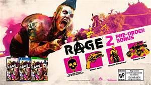 Rage 2 Infos Zu Vorbesteller Boni Games As A Service
