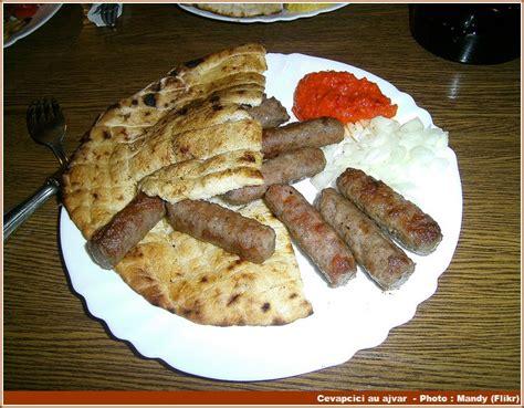 cuisine typique cuisine bosniaque et bosnienne que manger en bosnie