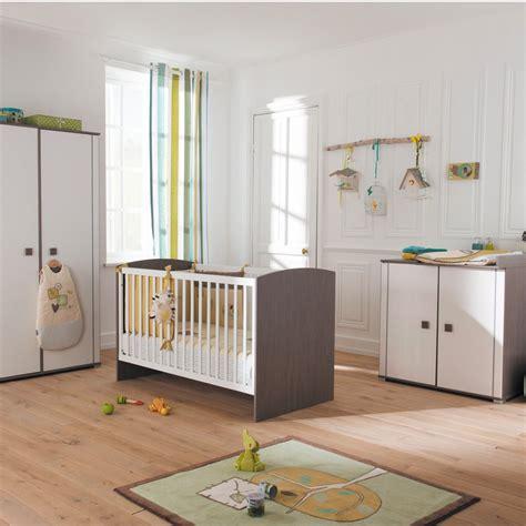 chambre bébé com les 3 styles et couleurs tendances pour la chambre de bébé