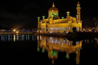 Brunei Mosque V85 Gocher Andy Author Map
