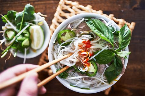 pho cuisine best pho restaurants in nyc including bunker and 39 s