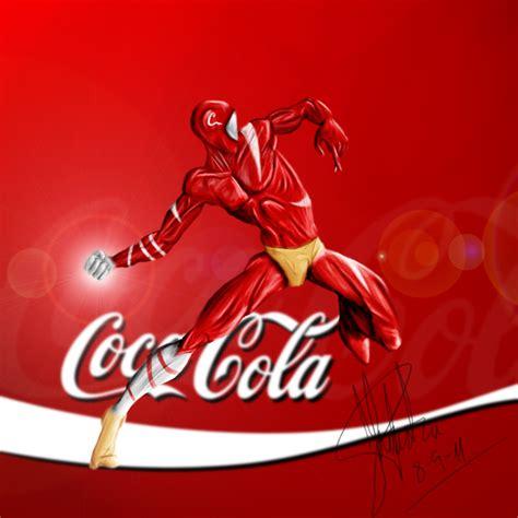 Cocacola-Man by JuanPuerta on DeviantArt