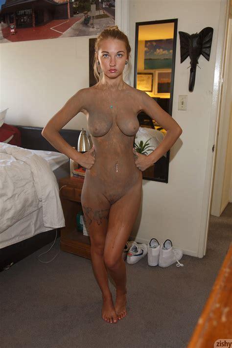 Lily Ivy Naked Mud Spa Day Zishy