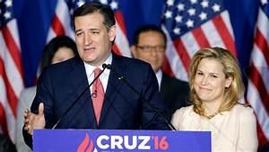 Cruz suspends campaign after Indiana loss to Trump | CTV News