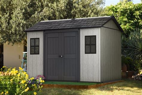 keter sheds review oakland 1175sd shed keter