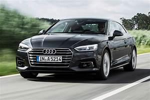 Audi A5 Coupé : audi a5 2 0 tdi 190 coupe 2016 review by car magazine ~ Medecine-chirurgie-esthetiques.com Avis de Voitures