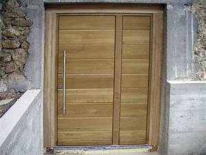 menuizea vente et pose de portes d39entree en savoie 73 With porte entré
