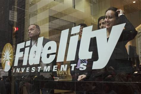 Fidelity Just Made Buying Index Fund Vanguard Cheap Wsj